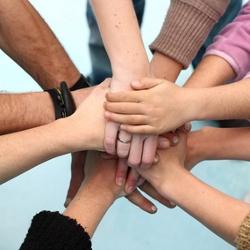 Kooperatinė asociacijos veikla